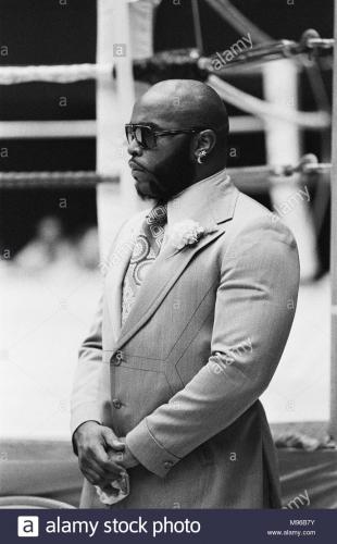 Mr. T (1978)