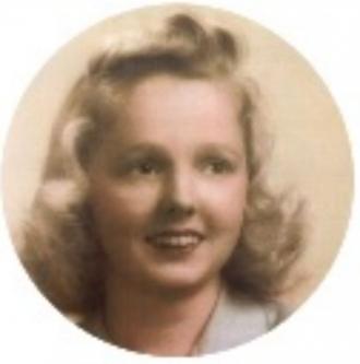 Blanche Clare (Mehl) Snyder