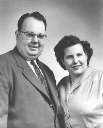 Richard & Malinda Hadlund