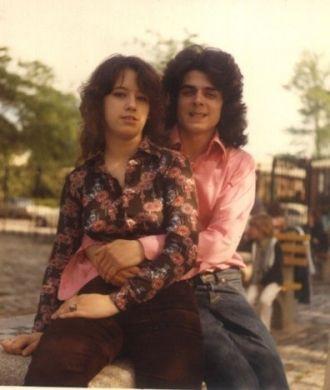 Alison Quick and Joe Nania