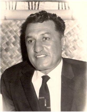 Edward Peter Aune