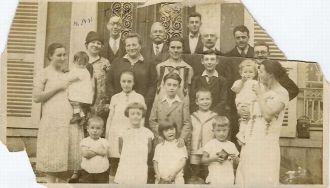 Haney or Hartman family