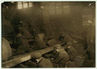 Pennsylvania Coal Company 1911