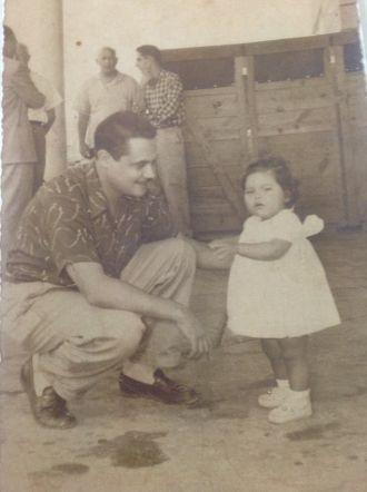 Augusto C. Vargas