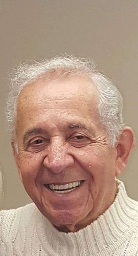 A photo of Leonard Scatigna