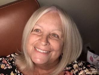 Patricia M (Parzych) Roy