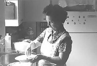 Iva Ferguson Greenough; Whatcom Co., WA