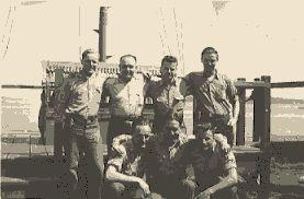 Navy Buddies
