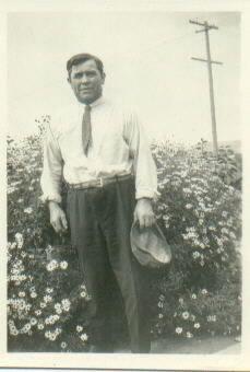 Frank Oscar Heidke, 1930