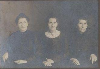 Graves sisters