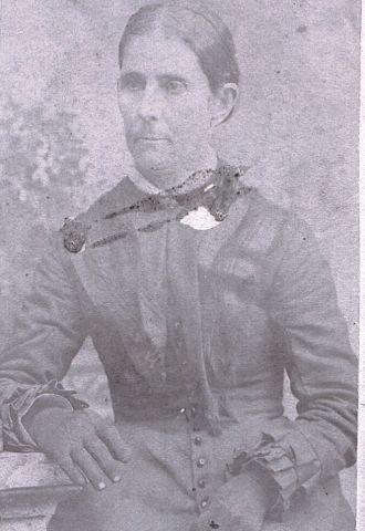 Martha Ellen Keepers Pace