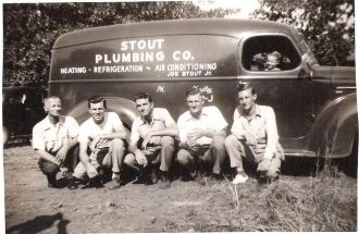 Stout Plumbing Co.