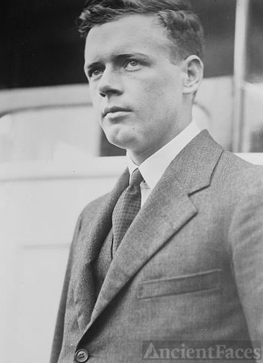 Chas. A. Lindbergh