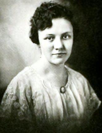 Mary Margaret Sigafoose
