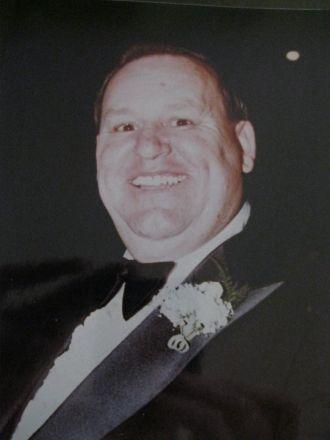 A photo of Joseph Sheets Jr.