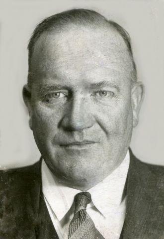 A photo of Robert Lickley