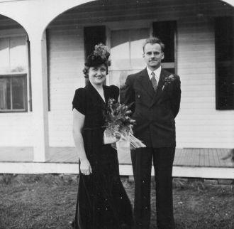 Fenalyn Gilman and Richard Faxon
