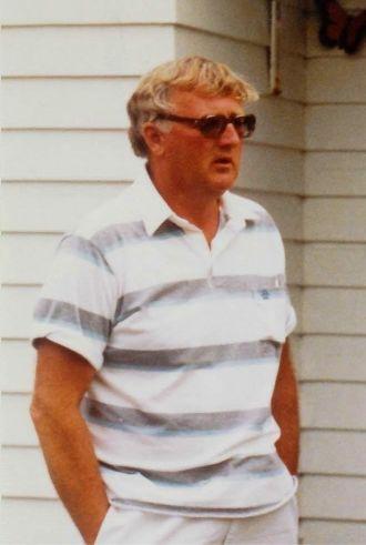 Robert Lee Wolner