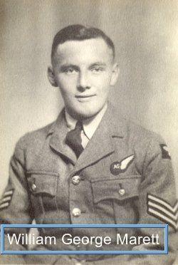 William George Marett