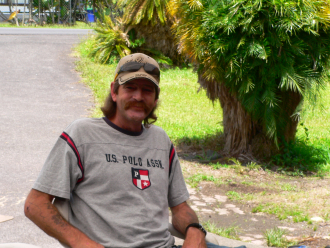 A photo of Brian Mitz