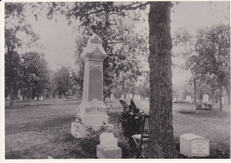Mittwer Monument, Minneapolis