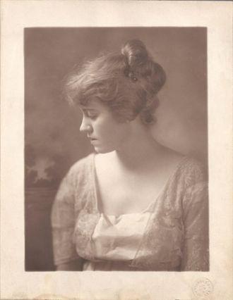 Katherine Virginia