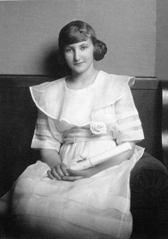 Dorothy Triebel