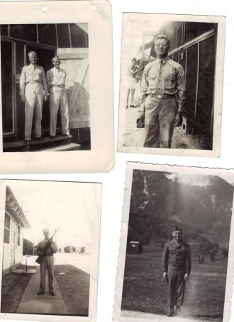 101st Airborne World War II