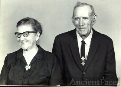 Susie (Massey ) and Matt  West