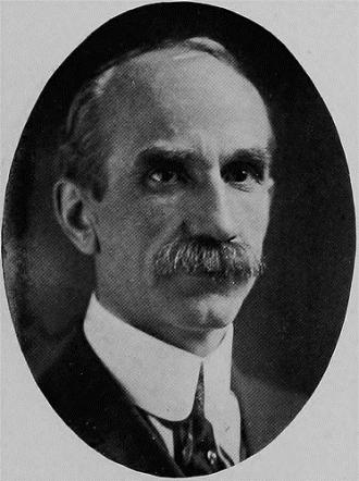John Vredenburgh Van Pelt
