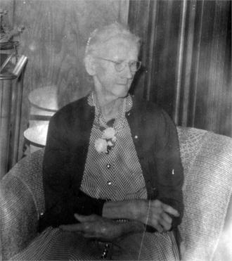Elizabeth (Smith) Nabbefeldt
