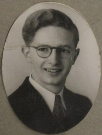 Louis J Trescony
