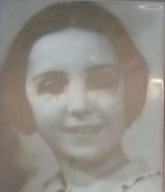 Anne Marie Lanot
