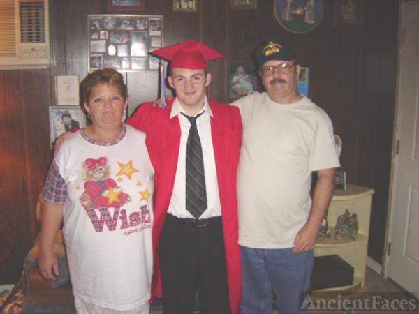 James Talmadge Tims Family