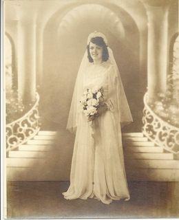 Lillian Ruth Barker New