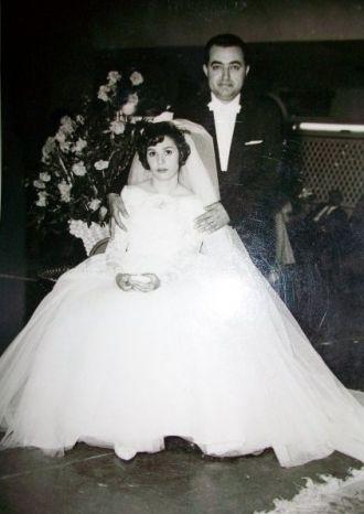 Mojtaba Mehrooz Wedding