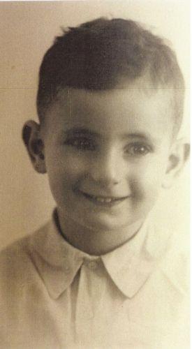 Louis Roos 1942/1943