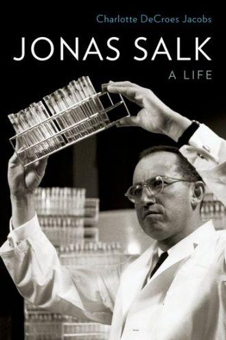 A photo of Jonas Salk