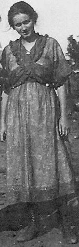 Xenia Virgil Craft Spurrier