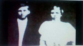 William Jesse Duke& Emma D Little
