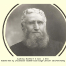 Michael Miller Jr. b. 1836 Virginia d. 1922 Ohio A relative from the Sanger side of my family