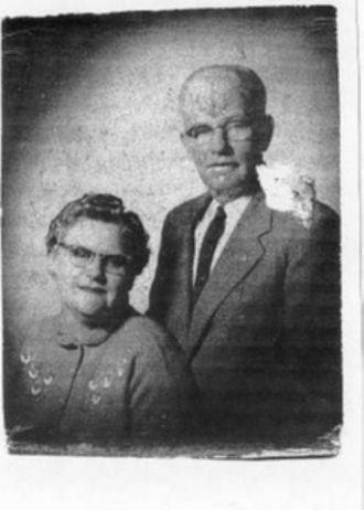 A photo of Grace E James Gartman
