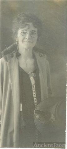Lillian May KINGSLEY ROBINSON
