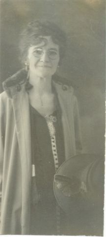 A photo of Lillian May  Kingsley