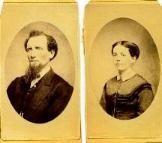 Mary Diadema Cotton - Samuel J. McBride