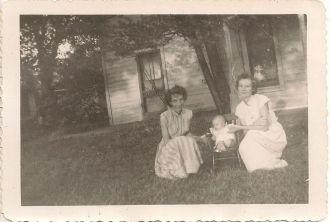 Sherill & Mcgowen family