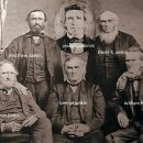 Junkin brothers reunion 1865