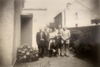 Wallace Family - Ballymena