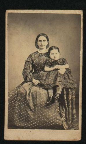 A photo of Elsie E. Stewart
