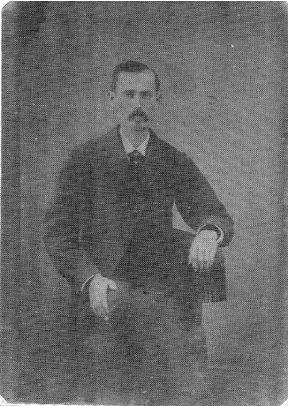 Leroy Adolphus Hardin